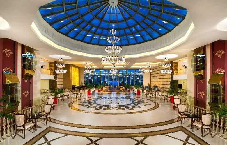 Vogue Hotel Bodrum - General - 11