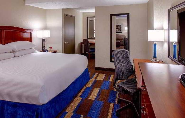 Wyndham New Orleans - French Quarter (Ex Holiday Inn) - Room - 2