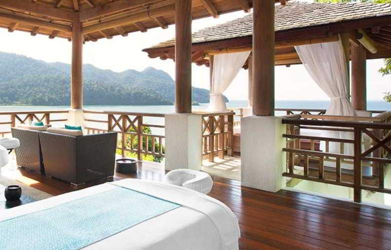 The Andaman, a Luxury Collection Resort, Langkawi - Sport - 57