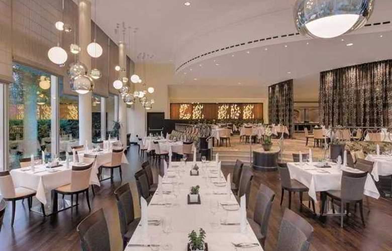 Hilton Munich Park - Hotel - 16