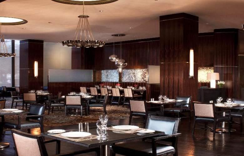 Renaissance Dallas Addison - Restaurant - 14