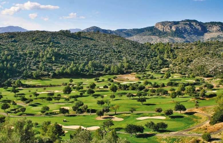 Predi Son Jaumell Hotel Rural - Sport - 5