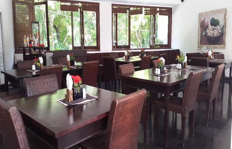 Villa Diana Bali - Bar - 7