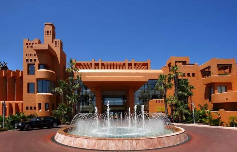 Royal Hideaway Sancti Petri - Hotel - 14