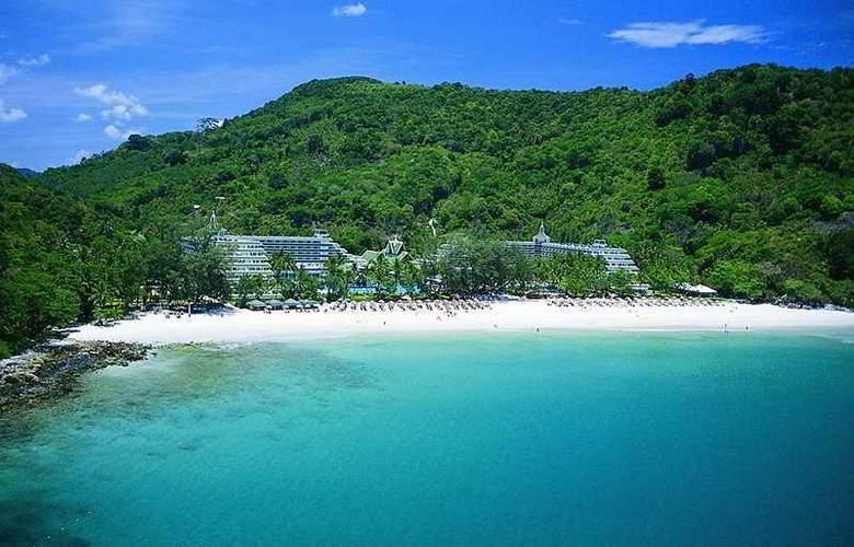 Le Meridien Phuket Beach Resort - Beach - 11