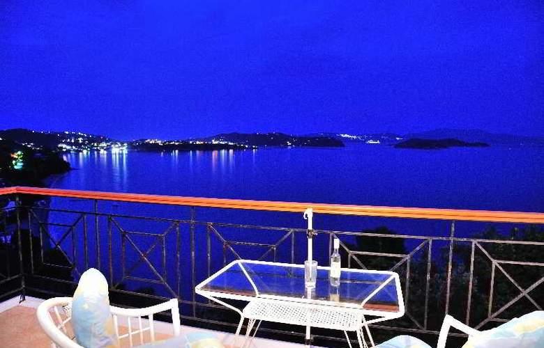Vassilias beach - Hotel - 8