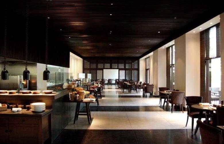 The Club at The Saujana - Restaurant - 7