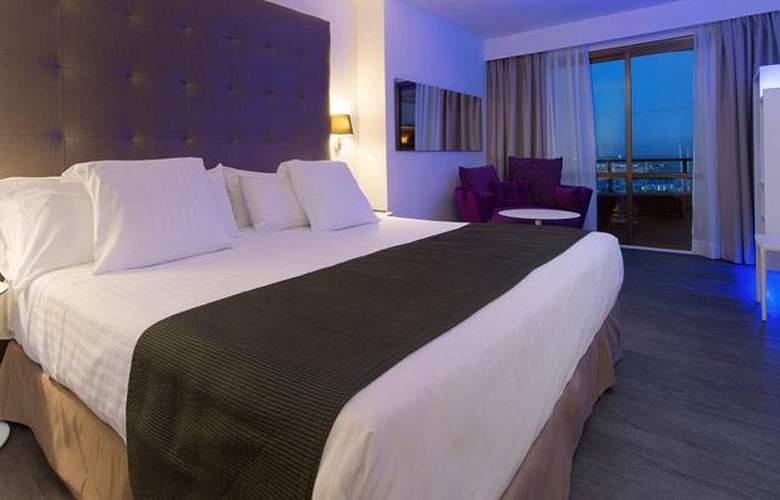 Melia Palma Marina - Room - 2