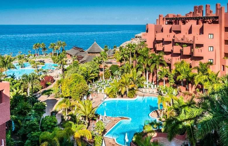 Sheraton La Caleta Resort & Spa - Hotel - 13