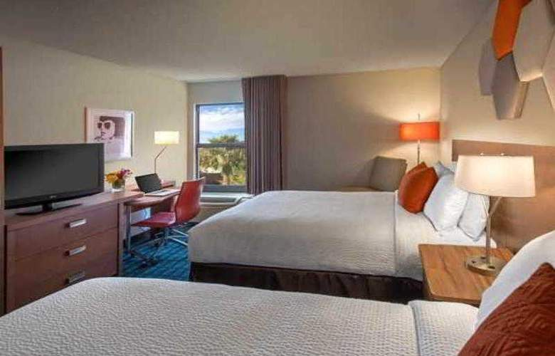 Fairfield Inn Las Vegas Airport - Hotel - 6