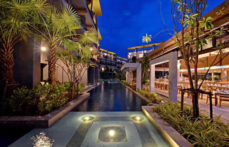 Deevana Plaza Krabi Aonang - Hotel - 16