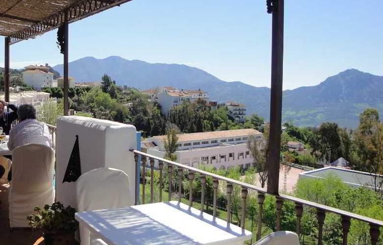 Caballo Andaluz - Terrace - 6