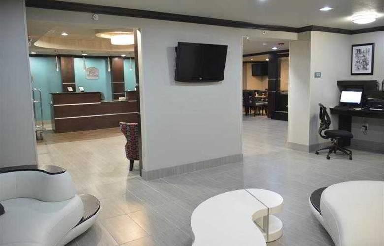 Best Western Webster Hotel, Nasa - Hotel - 37