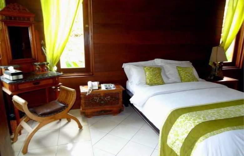 Fare Ti´i Villa by Premier Hospitality Asia - Room - 5