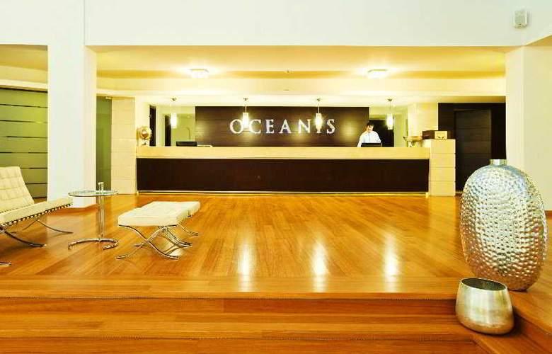 Oceanis Beach & Spa Resort - General - 2
