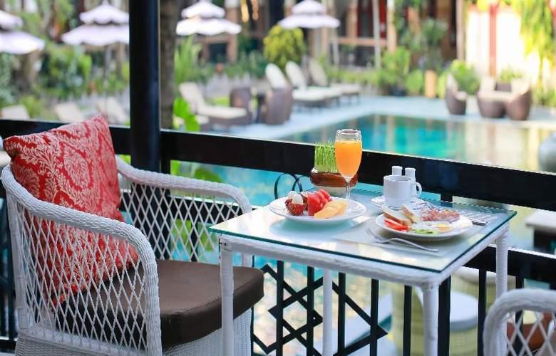 Mercure Hoi An - Restaurant - 54