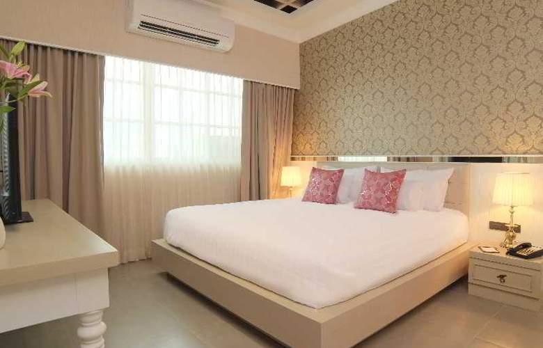 The Raya Surawong Bangkok - Room - 5
