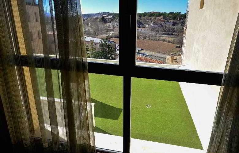 Sercotel Gran Hotel Botanicos - Room - 11