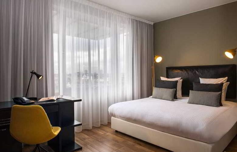 Tryp by Wyndham Antwerp - Room - 9