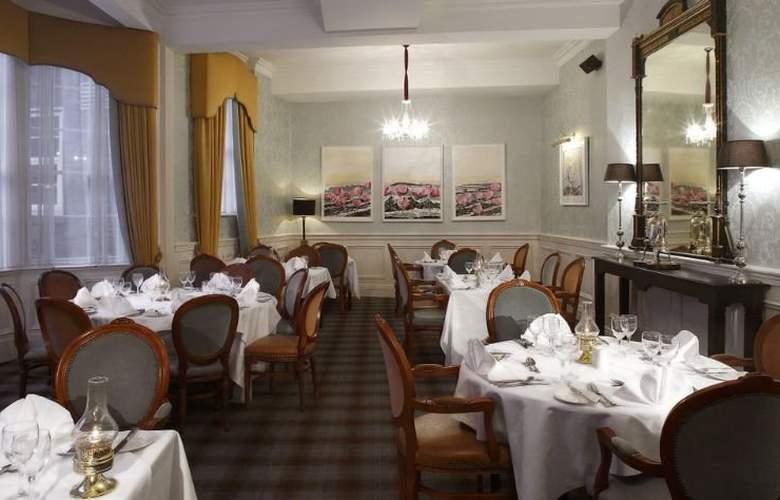 Old Ground - Restaurant - 4