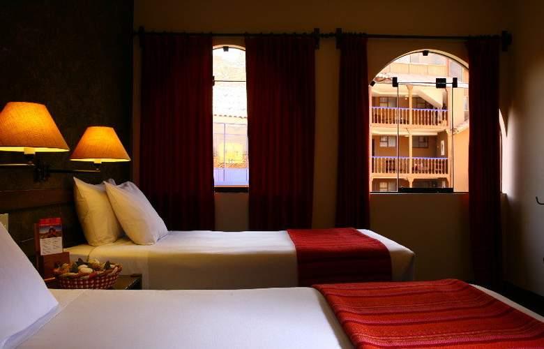 Casa Andina Classic Cusco San Blas - Room - 1