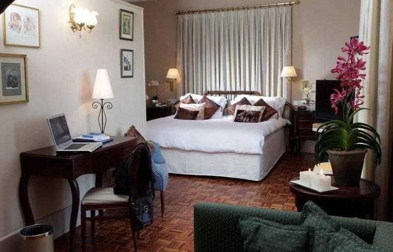 Best Western Hotel Subur Maritim - Hotel - 27