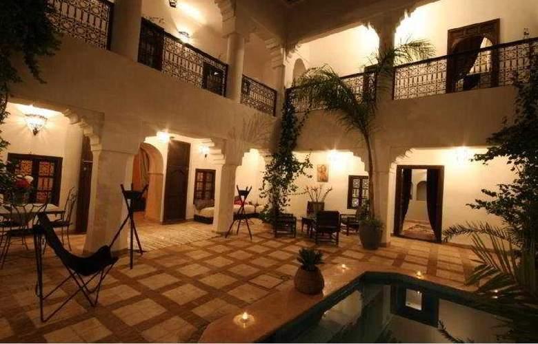 Riad Asna - Hotel - 0