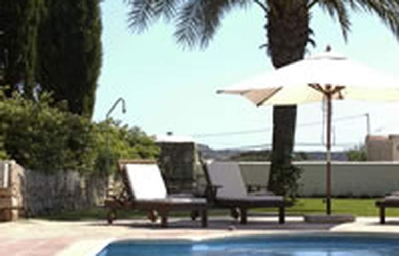 Hotel Rural Son Granot - Hotel - 0