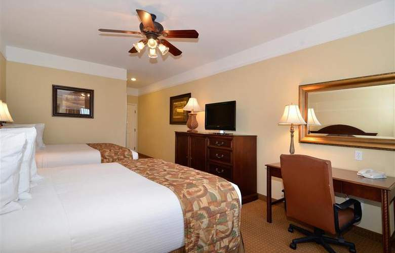 Best Western Plus Monica Royale Inn & Suites - Room - 133