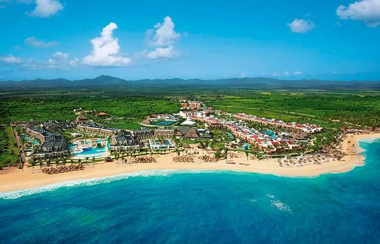 Now Onyx Punta Cana - Hotel - 0