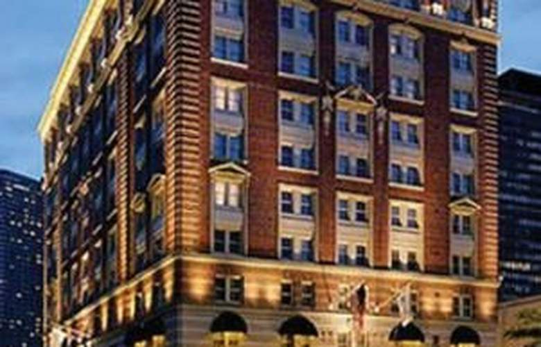 The Lenox Hotel - General - 1