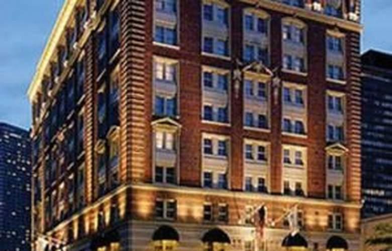 The Lenox Hotel - Hotel - 0