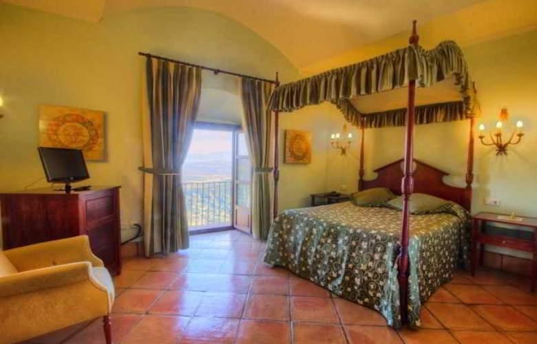 Castillo de Castellar - Room - 5