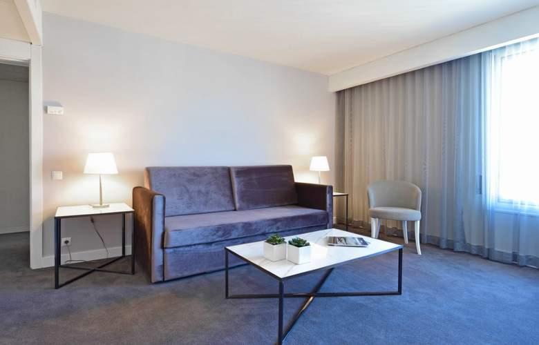 Tivoli Coimbra - Room - 11