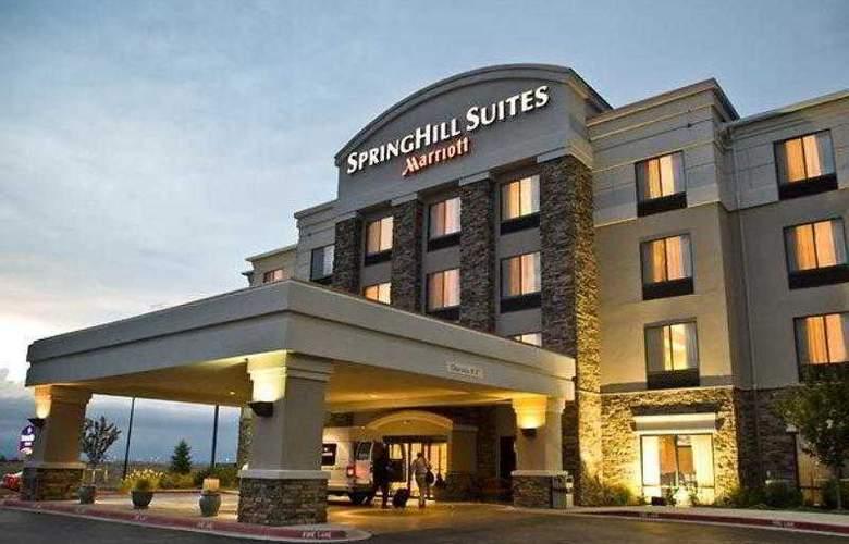 SpringHill Suites Denver Airport - Hotel - 12