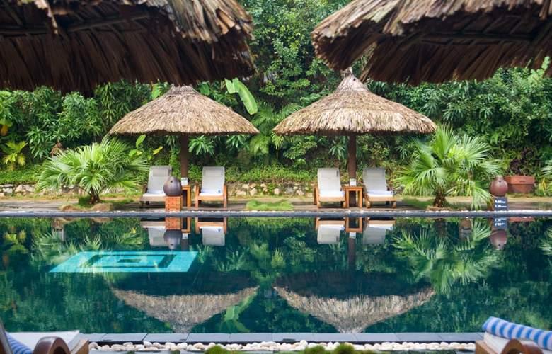 Pilgrimage Village, Hue - boutique resort & spa - Pool - 18
