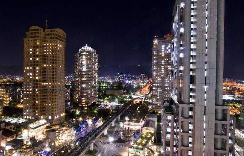 Kobe Bay Sheraton Hotel and Towers - Hotel - 6