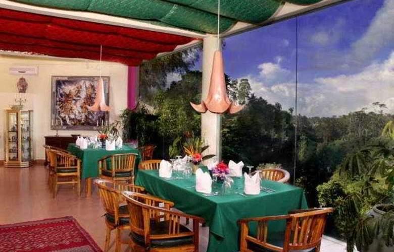Tanah Merah Resort - Restaurant - 11