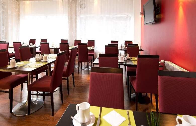 Leonardo Hotel Frankfurt City Center - Restaurant - 21