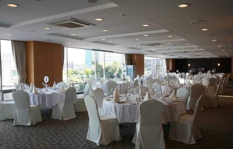 Ocean Suites Hotel Jeju - Conference - 9