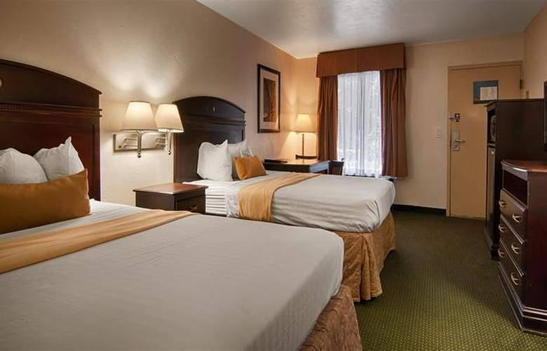 Best Western Palm Coast - Room - 25