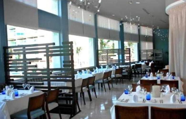 Azul Sensatori Hotel By Karisma Gourmet AI - Hotel - 18