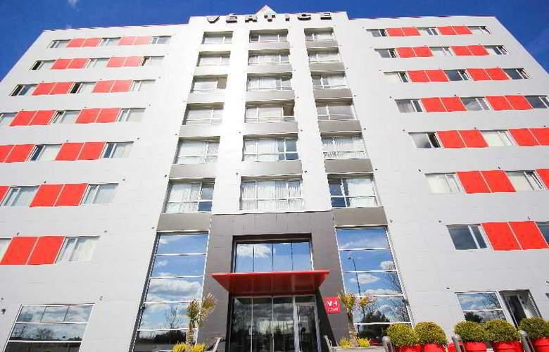 Vértice Roomspace Madrid - Hotel - 0