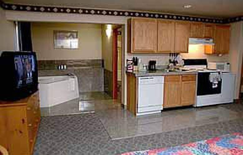 Quality Inn & Suites (Seattle) - Room - 3