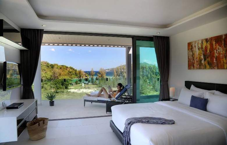 Absolute Twin Sands Resort spa - Hotel - 0