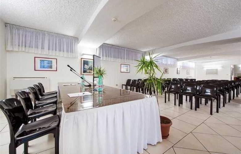 BEST WESTERN La Baia Palace Hotel - Hotel - 24