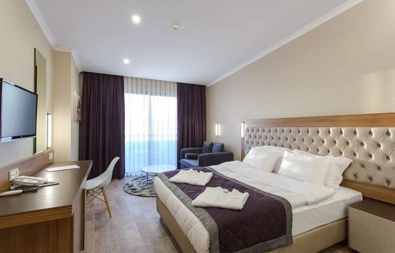 Michell Hotel & Spa - Room - 11