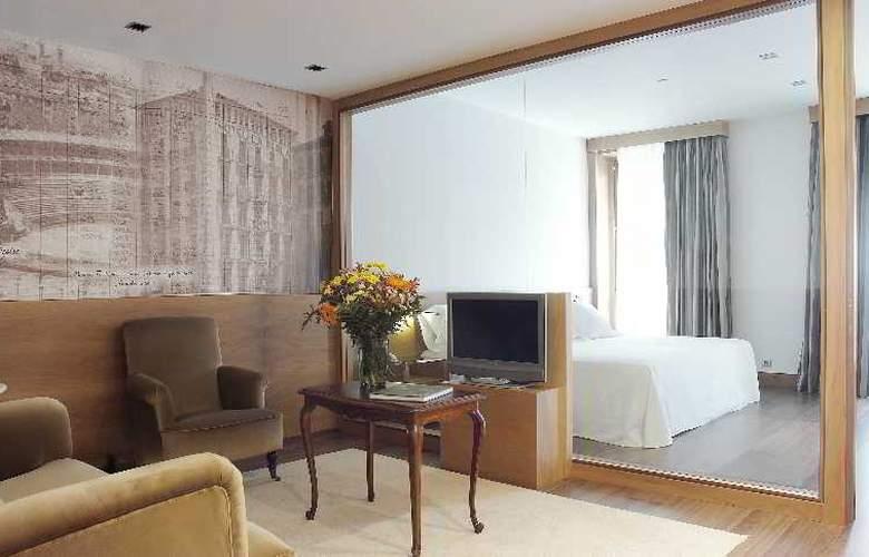Gran Hotel La Perla - Room - 8