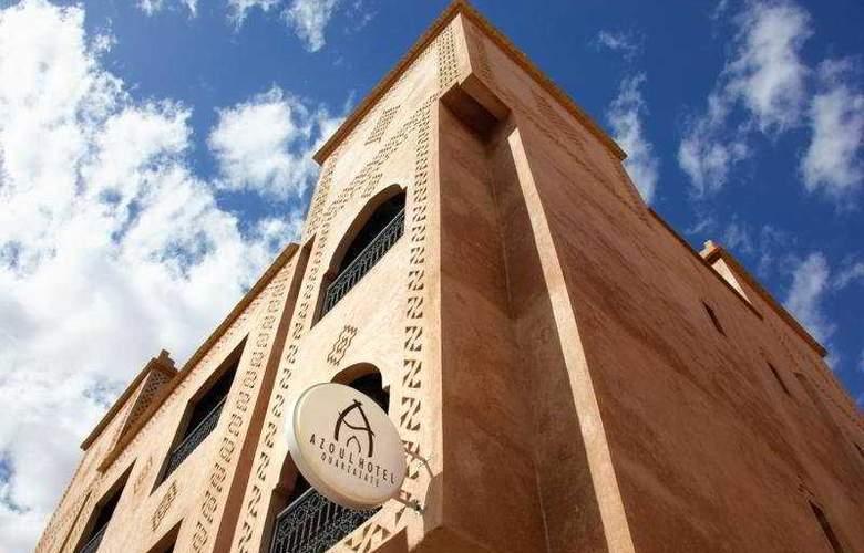 Azoul - Hotel - 0