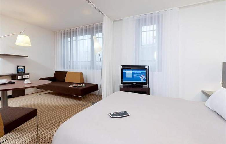 Suite Novotel Cannes Centre - Room - 36